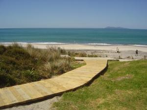 Bowentown Beach Holiday Park