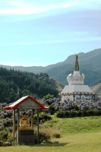 Mahamudra Buddhist Centre