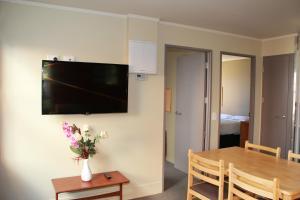 Nikau Apartments
