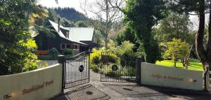 Bushland Park Lodge and Retreat