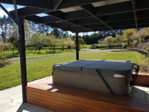 Ridgetop Farm stay