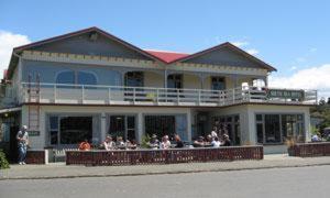 South Sea Hotel - Stewart Island