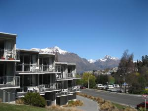 The Whistler Holiday Apartments