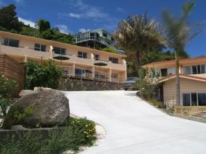 Paku Lodge Resort
