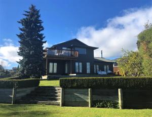 Kinloch Lakeview Lodge - Taupo