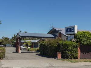 Spring Creek Motel