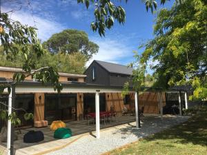 Korepo Lodge @ Ruby Bay