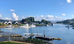 The Waterways Boathouse