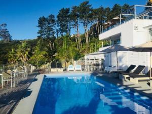 Waiheke Island Resort Conference & Accomodation Centre