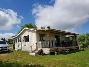 Hikurangi Country Cottage