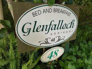 Glenfalloch B & B