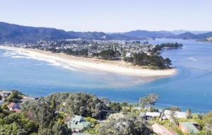 Paradise Ocean Views