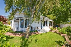 Grove Garden Villa