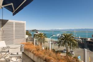 Latitude Waterfront Apartment