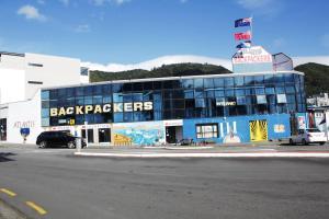 Atlantis Backpackers
