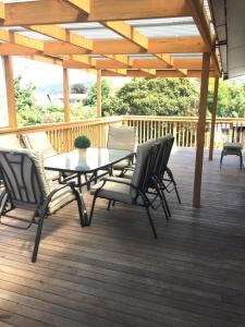 Classic Kiwi Holiday Home