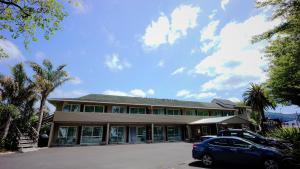 Waihi Motel