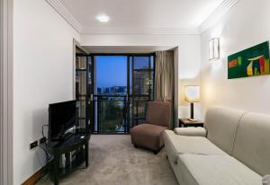 QV Breathtaking City Views Apartment (876)