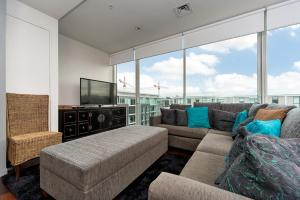 QV Harbour Living Apartment