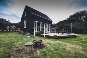 Kakariki Cottage