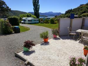 Picton's Waikawa Bay Holiday Park
