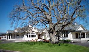 Belfry Villa Luxury Accommodation