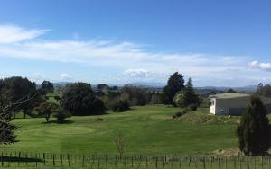 Waitomo Golf Ridge
