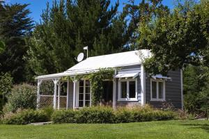 Birch Hill Cottage -30 minutes from St Arnaud