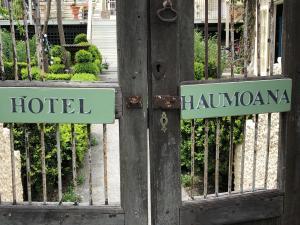 Hotel Haumoana