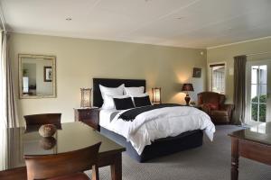 Bradleys Garden Bed and Breakfast