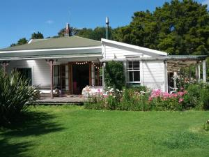 The Innlet, Country Apartments, Cottages and Guesthouse