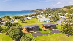 Camp Waipu Cove