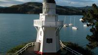 Akaroa Return Shuttle from Christchurch