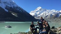 9-Day South Island Adventure from Christchurch