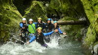 Queenstown Canyoning Adventure Including Lunch