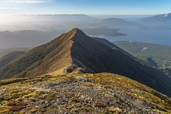 Taste of Fiordland Scenic Helicopter Flight from Te Anau