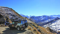 Skippers Canyon Charter Off-Road 4X4 Adventure from Queenstown