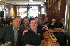 Private Shore Excursion: Wellington Craft Beer Tour