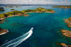 3-Day Bay Of Islands Tour from Auckland with Dolphin Cruise and Cape Reinga