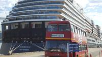 Full-Day Ships Shore Excursions from Dunedin