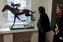 Join the locals: Walk and Talk Dealer Art Galleries in Dunedin