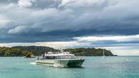 One-Way Ferry from Stewart Island to Bluff