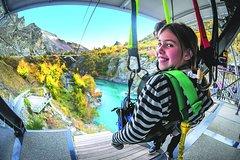 Kawarau Bridge Zipline Experience from Queenstown