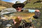 Guided Fly Fishing Trip from Wanaka