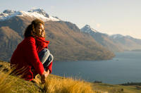 4-Day South Island Southern Discovery Tour from Christchurch