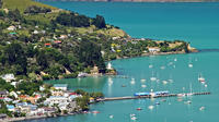 3-Day Christchurch and Akaroa Tour with Harbor Cruise