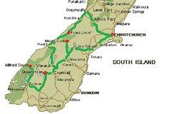 Great Southern Circle - Self Drive (6 days - 5 Nights )