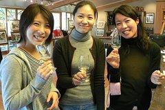 Auckland Shore Excursion: West Coast Wineries Tour