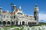 Dunedin Shore Excursion: Taieri Gorge Railway Tour and City Sightseeing