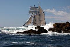 R. Tucker Thompson Tall Ship's race
